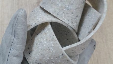 NEW - solid surface - NEW